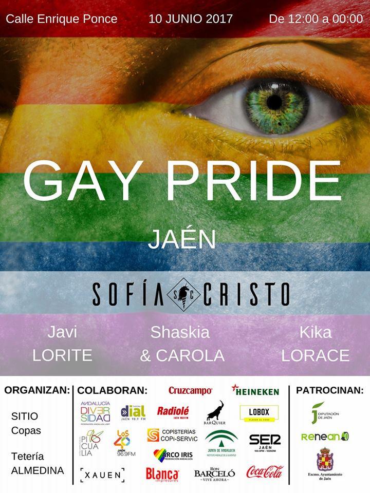 Dia Del Orgullo Gay 58