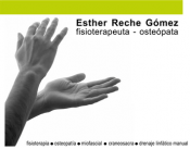 Esther Reche Fisioterapia